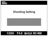DSC-RX100M6 | Help Guide | Shooting super-slow-motion movies