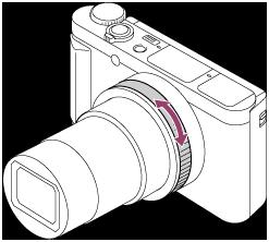 DSC-HX99 | ヘルプガイド | ダイ...