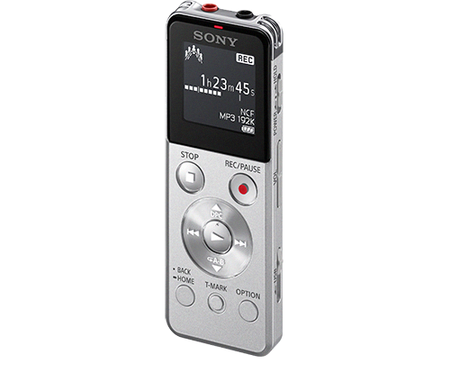 Sony ic recorder icd-p330f