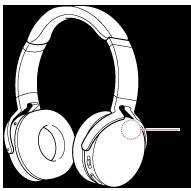Rimuovere eventuali ostacoli tra l antenna del dispositivo BLUETOOTH da  connettere e l antenna integrata delle cuffie. L antenna delle cuffie è  integrata ... 0a4142eca868