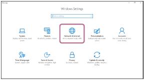 songpal windows 10