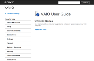 vaio user guide welcome rh helpguide sony net sony vaio user manual sony vaio user manual download